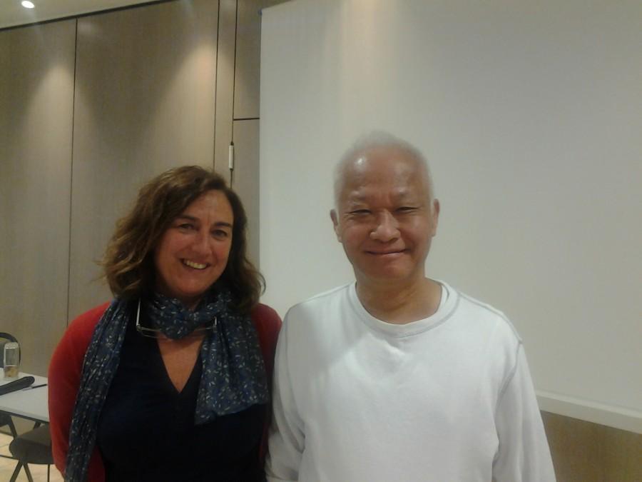 Seminario Dr. Tan, 2ª parte