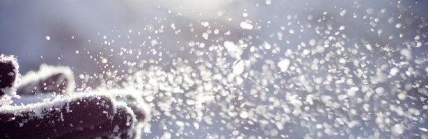 Frío plenitud y frío vacío